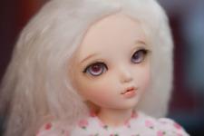 BJD 1/6 doll cute cute doll little girl Chloe Free Eyes + Face Up
