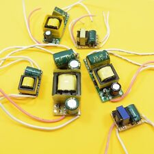 LED Driver AC/DC Power Supply Constant Current Different Value