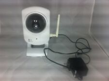 Indoor Pan-Tilt Security IP Camera (SerComm Model RC8230)