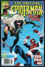 Amazing Spider-man #6 NM newsstand variant RARE 447 Byrne