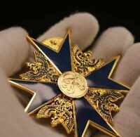 Full Size German Order of the Black Eagle Replica