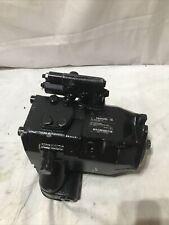 Case Hydraulic Piston Pump R902534656 An A10c O 45 Dfr152r Vwc12h502d S1818