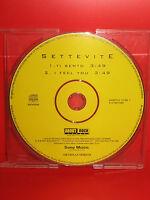 CD SETTEVITE - TI SENTO - SINGLE - PROMO - Salvatore Stellita ( Matia Bazar )
