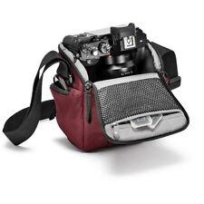 Manfrotto Nylon Camera Compact Cases/Pouches