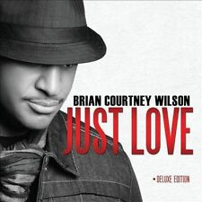 NEW Just Love (W/Dvd) (Deluxe Edition) (Audio CD)