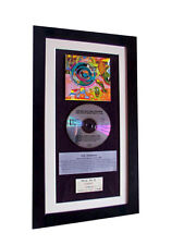 RED HOT CHILI PEPPERS Mofo Plan CLASSIC CD Album QUALITY FRAMED+FAST GLOBAL SHIP