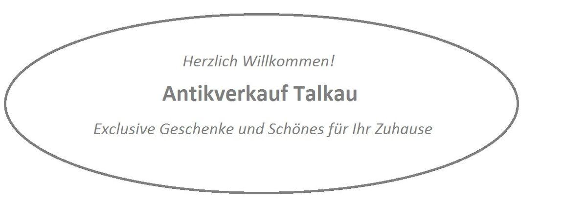 Antikverkauf Talkau