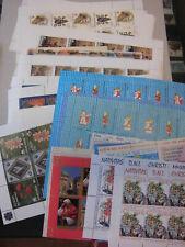Sammlung Vatikan 62 verschiedene Kleinbogen 1980-2012 postfrisch MNH (1178)