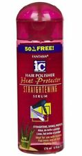 Fantasia IC Hair Polisher Heat Protection Straightening Serum 6oz