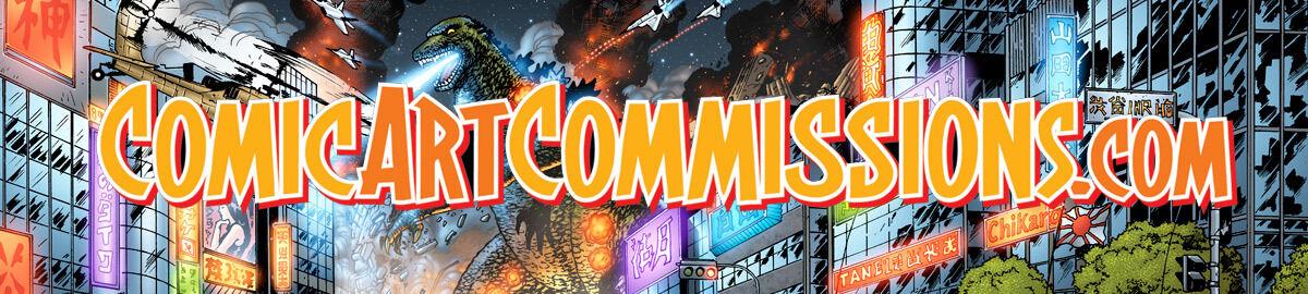 comicartcommissions