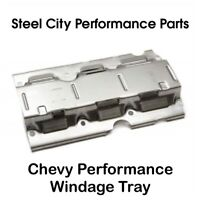 Chevy Performance Oil Pan Windage Tray/Deflector - 12558253