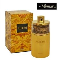 AURUM By AJMAL EDP Perfume For Men & Women Both 75 ml