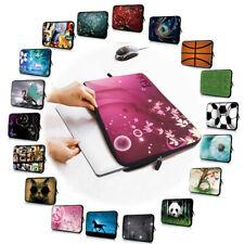 "Laptop Sleeve Bag Soft Case For 13.3"" Asus Dell Lenovo HP Chromebook Macbook"