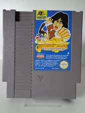 NES Spiel - Jackie Chan´s Action Kung Fu (PAL-B) (Modul)
