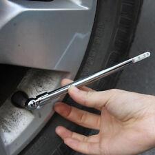 5-50PSI Vehicle Car Motor Tire Air Pressure Mini Test Meter Gauge Pen