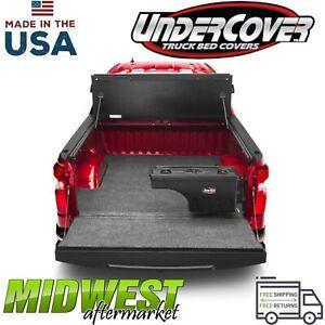 Undercover Passenger Side Swing Case Fits 2002-2019 Dodge Ram 1500 2500 3500