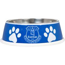 Everton Dog Bowl Football Sports Pet Dog Supplies