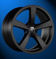 Diewe Wheels Trina 8.5 X 19 5 X 114.3 35 Nero