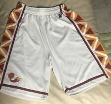Stall And Dean Rucker High Flyers Basketball Shorts 2XL