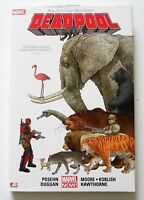 Deadpool Vol. 1 Hardcover Marvel Now Graphic Novel Comic Book