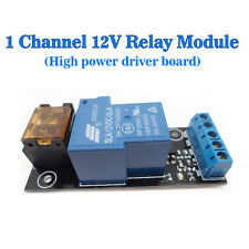 Songle Channel 12V High Power Relay Module High Drive Plate Freewheeling Diode