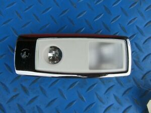Rolls Royce Ghost Wraith Dawn right rear dome lamp light #8258