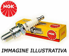 KIT 4 CANDELE NGK FIAT MULTIPLA 1.6 16V GPL BIPOWER ,NATURAL POWER