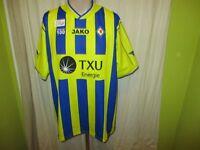 """Eintracht Braunschweig Original Jako Heim Trikot 2002/03 """"TXU Energie"""" Gr.XL"""