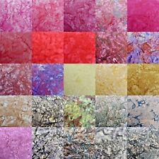 ** Sew Simple Polo Batik Fat Quarter Fabric L2 (Col 29 -56) Crafting & Quilting
