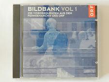 PC CD-ROM Bildbank Vol 1 250 Videosequenzen aus dem Fernseharchiv des ORF