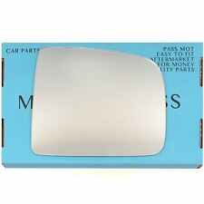 Right Driver side Wing door mirror glass for Lexus RX 300 2000-2003