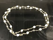 NATURAL PEARL NECKLACES