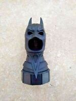 DC Comics The Dark Knight Bust Mask Batman  6 Inches Fast Shipping