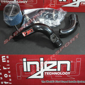 Injen SP Series Black Cold Air Intake for 2014-2018 Toyota Corolla 1.8L