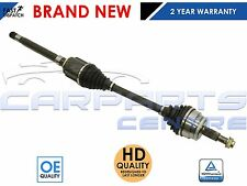 FOR LAND ROVER DISCOVERY 3 4 RANGE ROVER SPORT 05- FRONT AXLE RIGHT DRIVE SHAFT