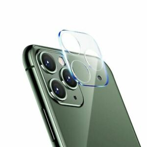 Camera Protective Lens For Apple iPhone 11 Scratchproof Thin Tempered Glass