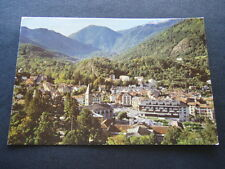 AX LES THERMES STATION THERMALE 1989 - POSTCARD