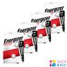 4 Energizer Alkaline 625A Batteries 1.5V LR9 625G EPX625 Coin Cell Exp 2023 New