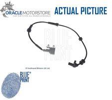 NEW BLUE PRINT FRONT ABS WHEEL SPEED SENSOR GENUINE OE QUALITY ADN17123