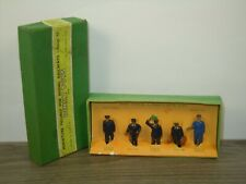 Station Staff - Dinky Toys No: 1 England Gauge 0 in Box *45096