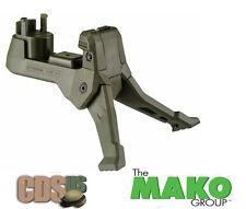 MAKO Fab Defense Tavor Quick Deployment Bipod for TAR 21 Models Tar Podium Od