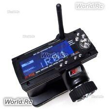 Flysky FS-GT3B FS GT3B 2.4G 3CH RC Boat Truck Gun Transmitter TX RX Receiver