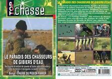 Le paradis des chasseurs de gibiers d'eau  - Chasse du petit gibier - Top Chasse