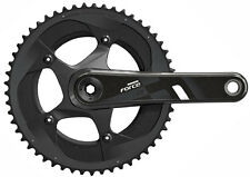 SRAM Force 22 2x11 Speed Carbon Road Bike BB30 Crankset 53/39 - 172.5mm