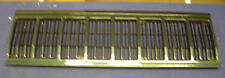 JEEP CHEROKEE 1994-96, FRONT RADIATOR GRILLE, 5DW01PG5