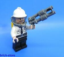 LEGO BATMAN FILM / 70901 / Figurine Sécurité Guard avec doubles Blaster