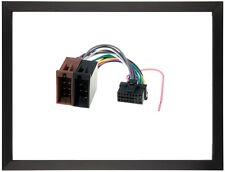 ISO Adapter für ALPINE IDA-X311 IDA-X311RR IDA-X100 IDA-X300 IDA-X200 IDA-X305