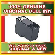 Dell High Capacity Black Ink Cartridge Dell 946 MJ264 Series 8 Genuine Original