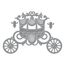 Spellbinders Shapeabilities Die D-Lites - Carriage  S2-248