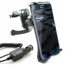 KFZ Halterung für Samsung Galaxy S7 S6 S5 S4 mini edge A5 A3 J7 J5 J3 J1 + Kabel